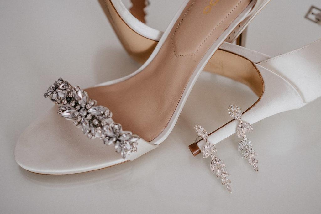 biżuteria ślubna buty ślubne